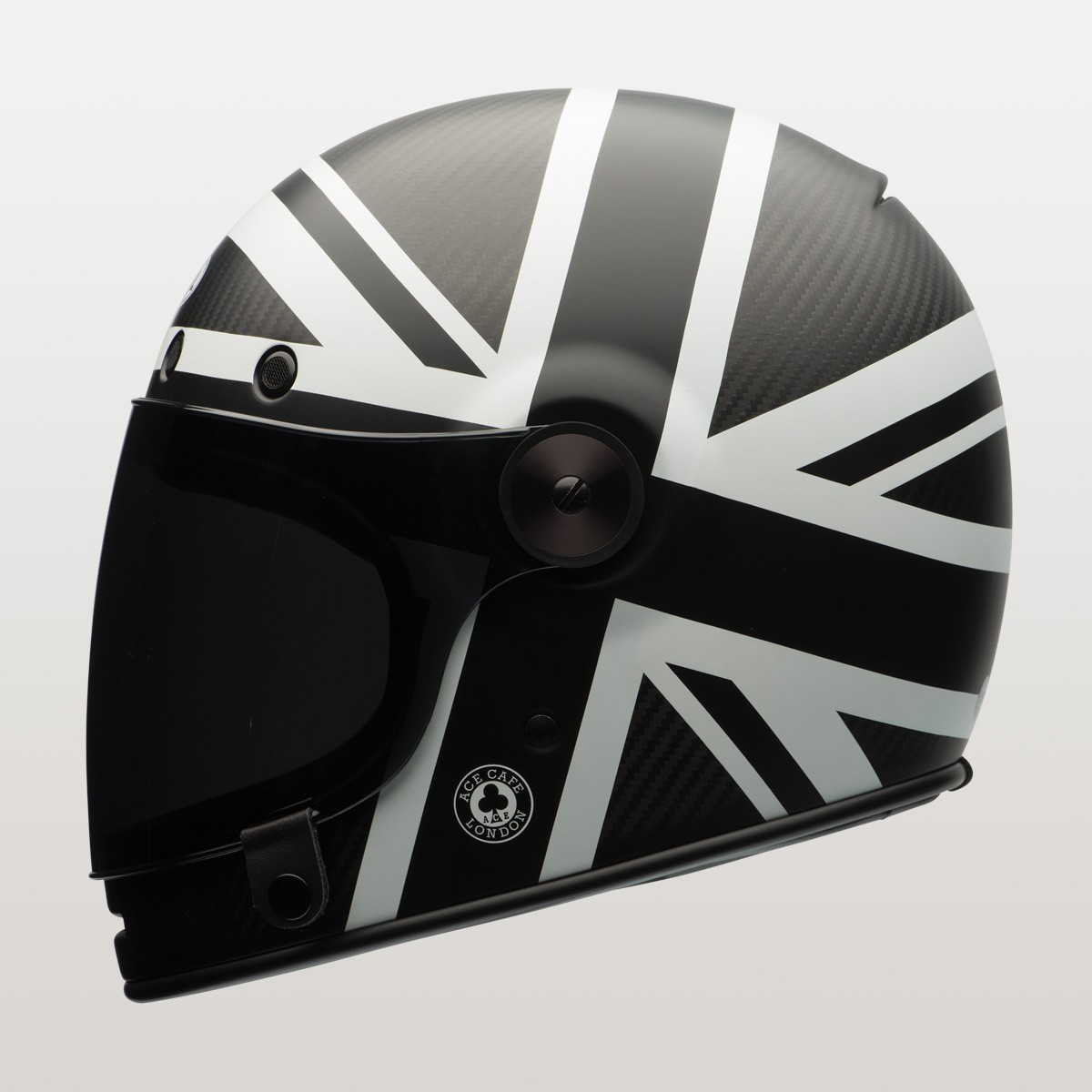 Ace Cafe Bell Helmets