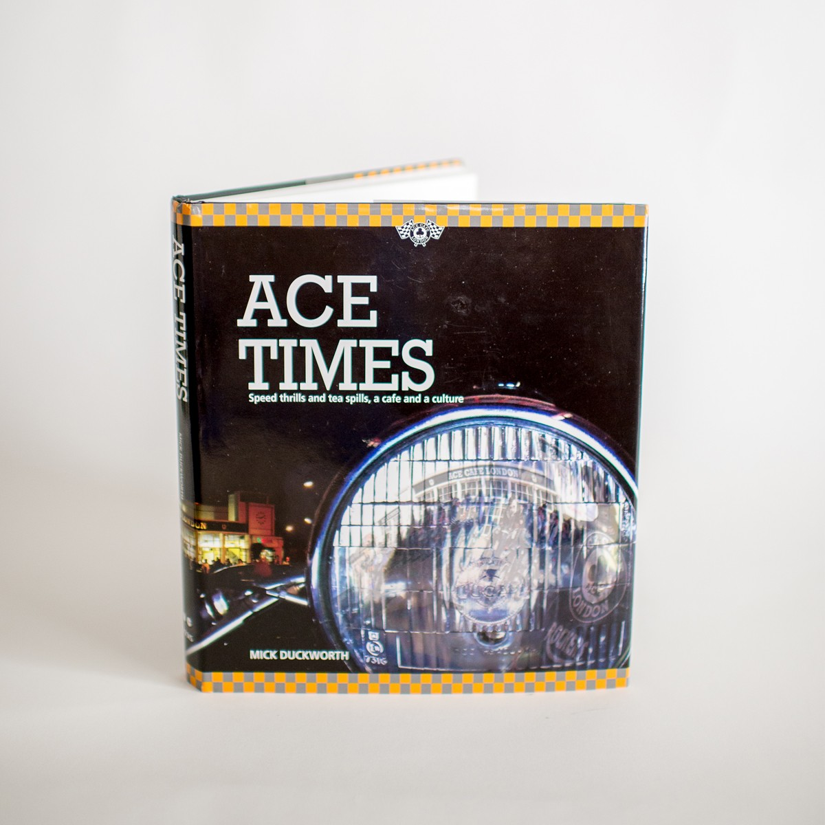 Ace Times Book