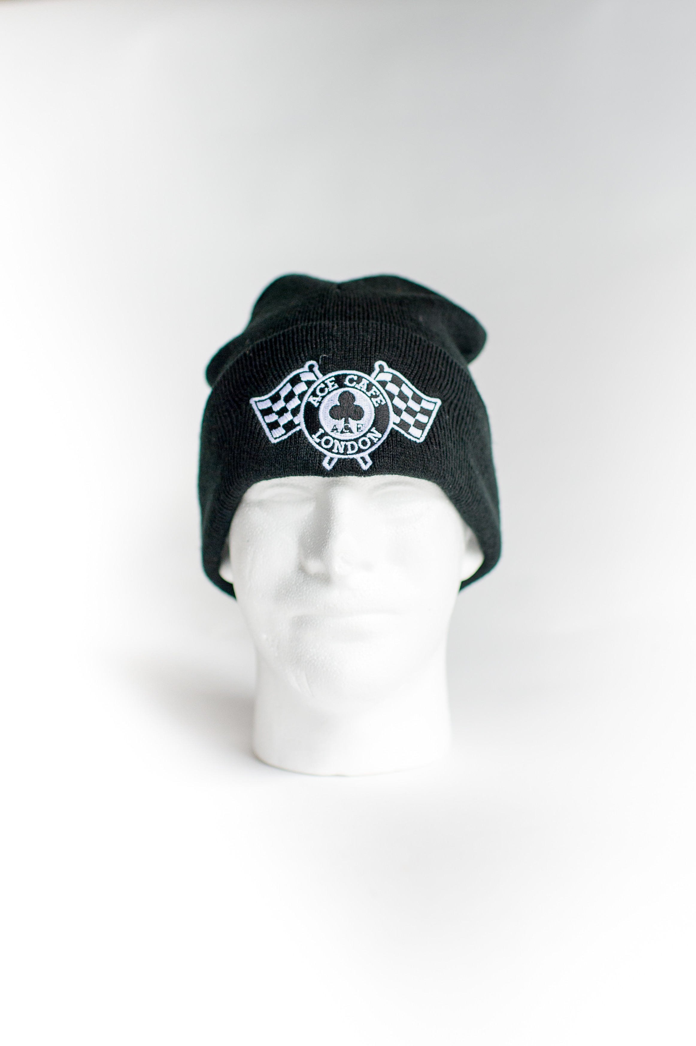Ace Cafe London Beanie