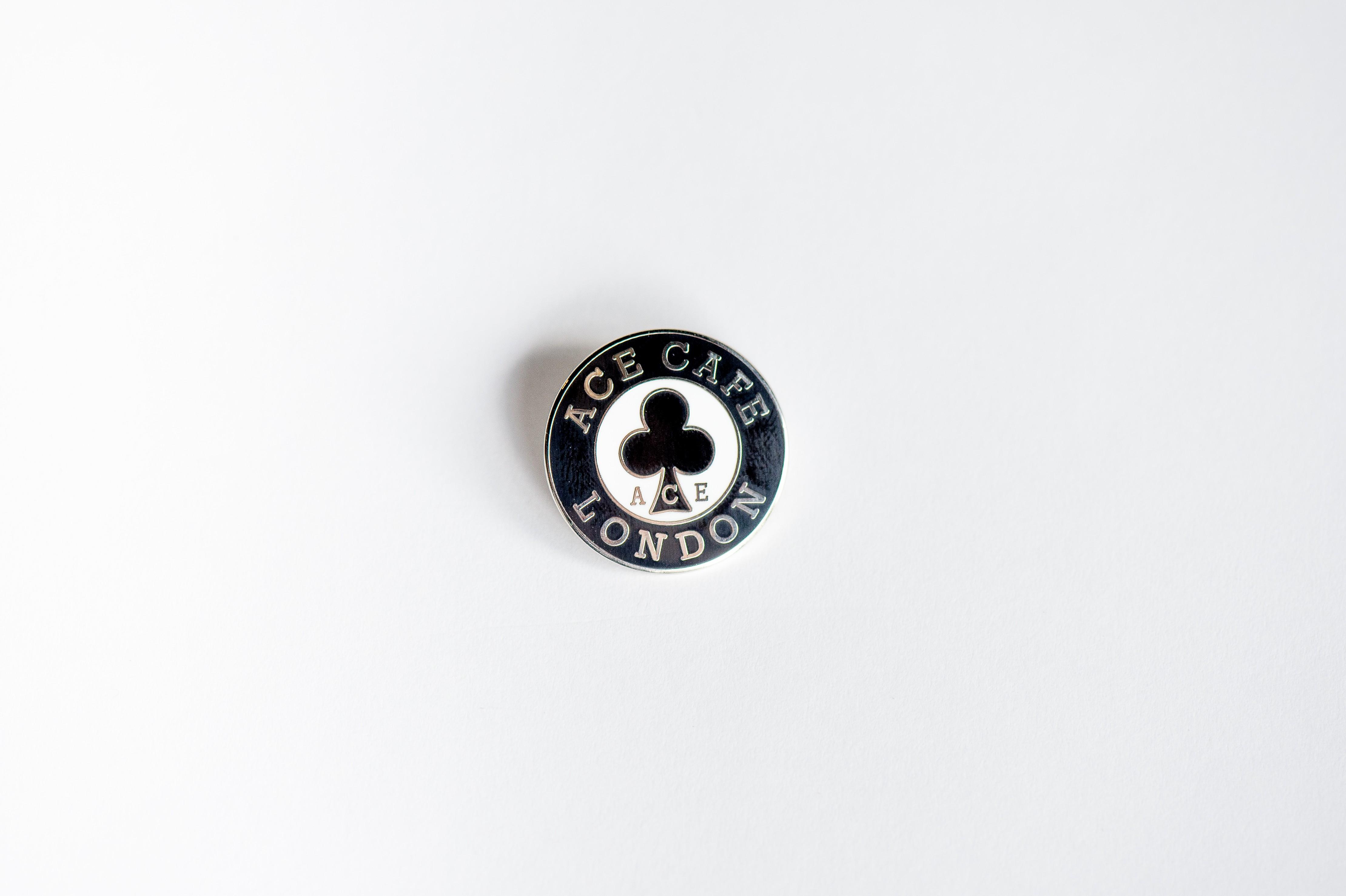 Ace Cafe London Pin