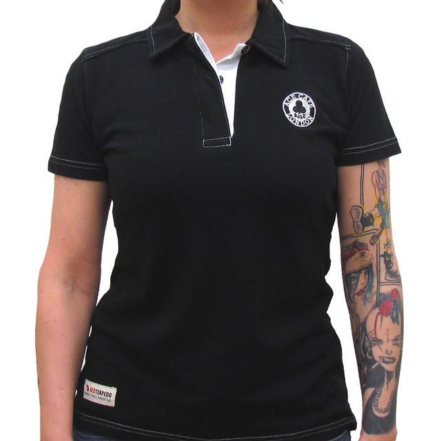 Ace Cafe London Renegade Polo Shirt