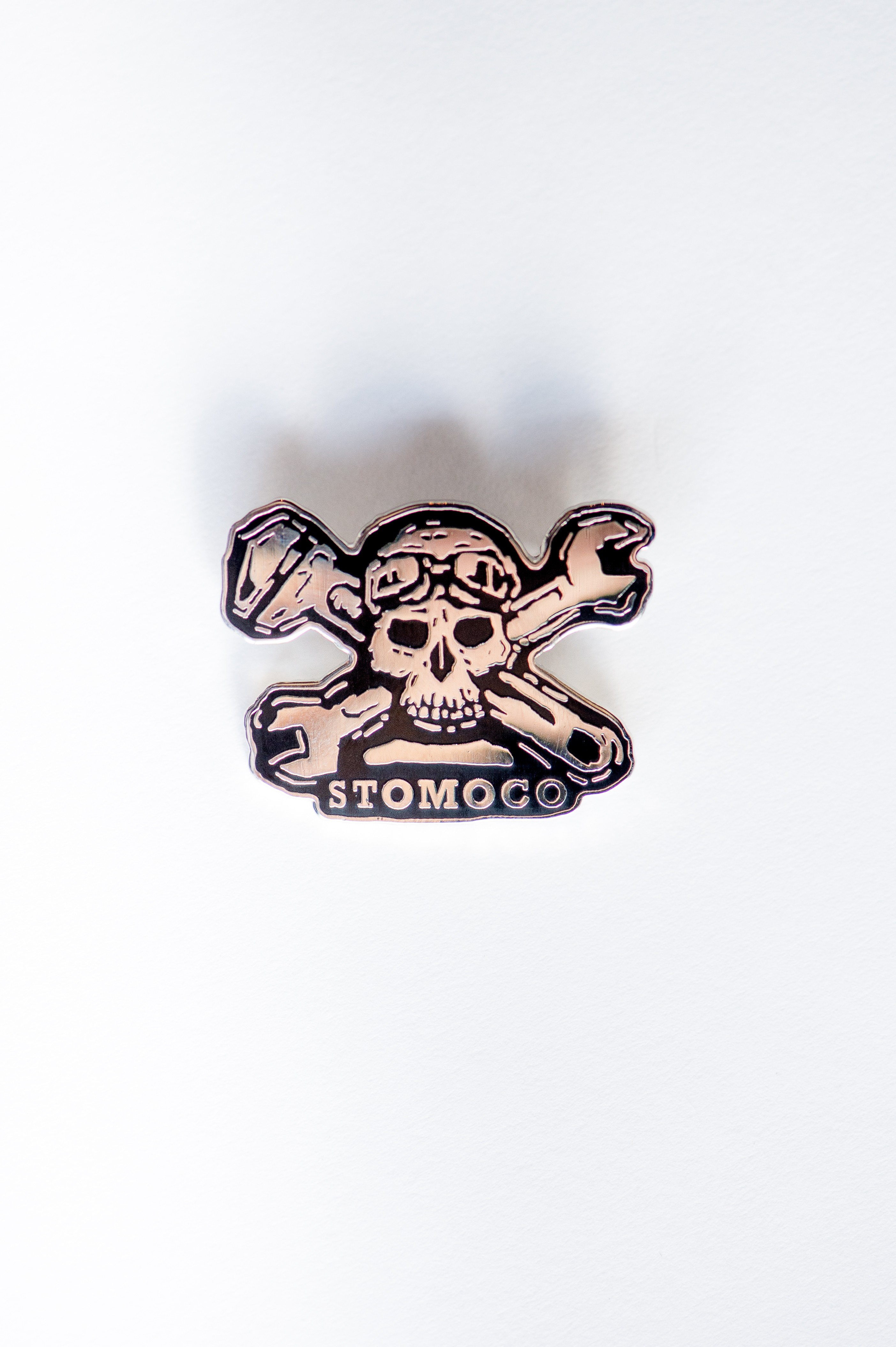 Stomoco Pin