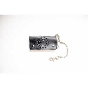 Ace Cafe Orlando Biker Wallet