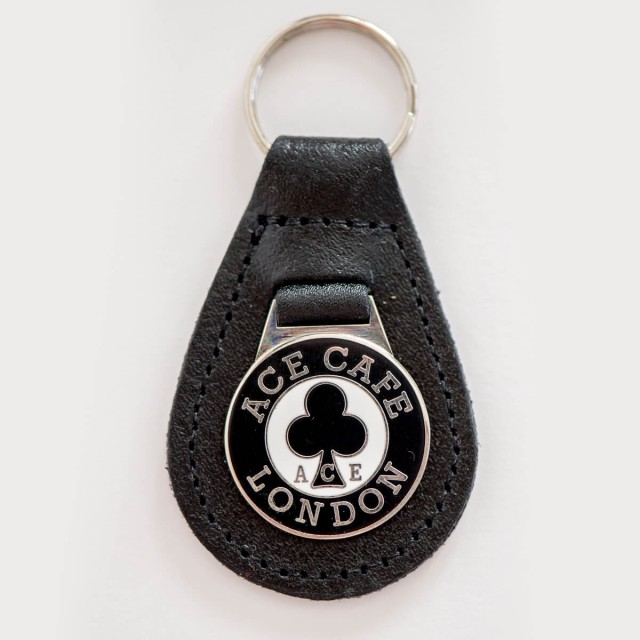 Ace Cafe London Key Fob