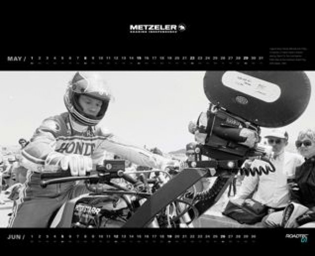 """Metzeler - """"Take the Road"""""""