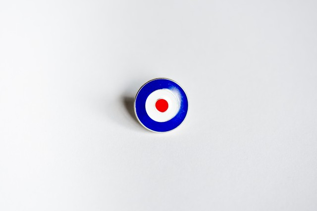 MOD Pin