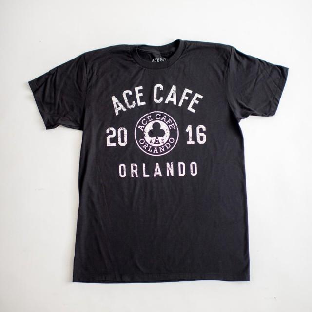Ace Cafe Orlando Circa