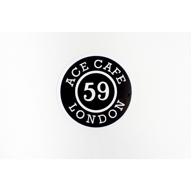 59 Club Sticker