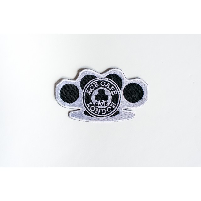 Knuckleduster Patch