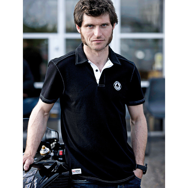 Ace Cafe London Renegade Polo Shirt