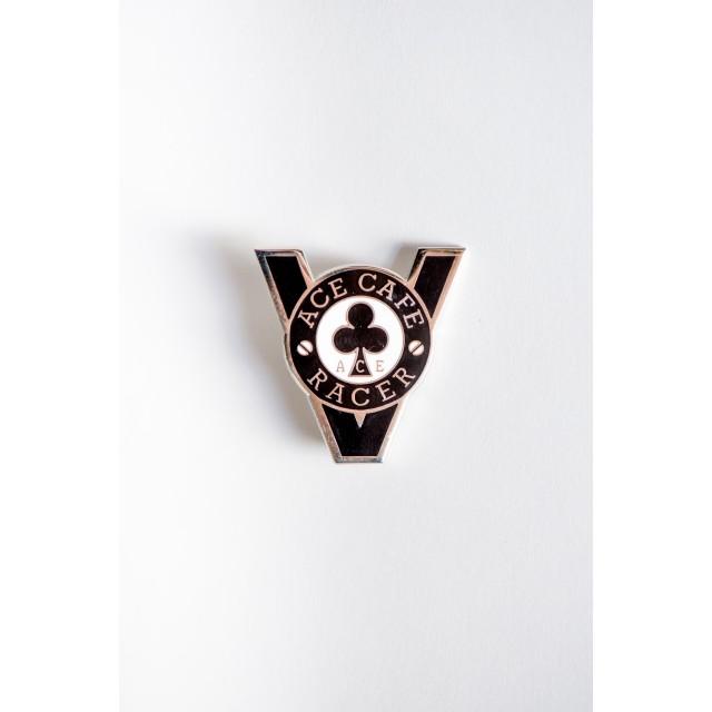 V-Racer Pin