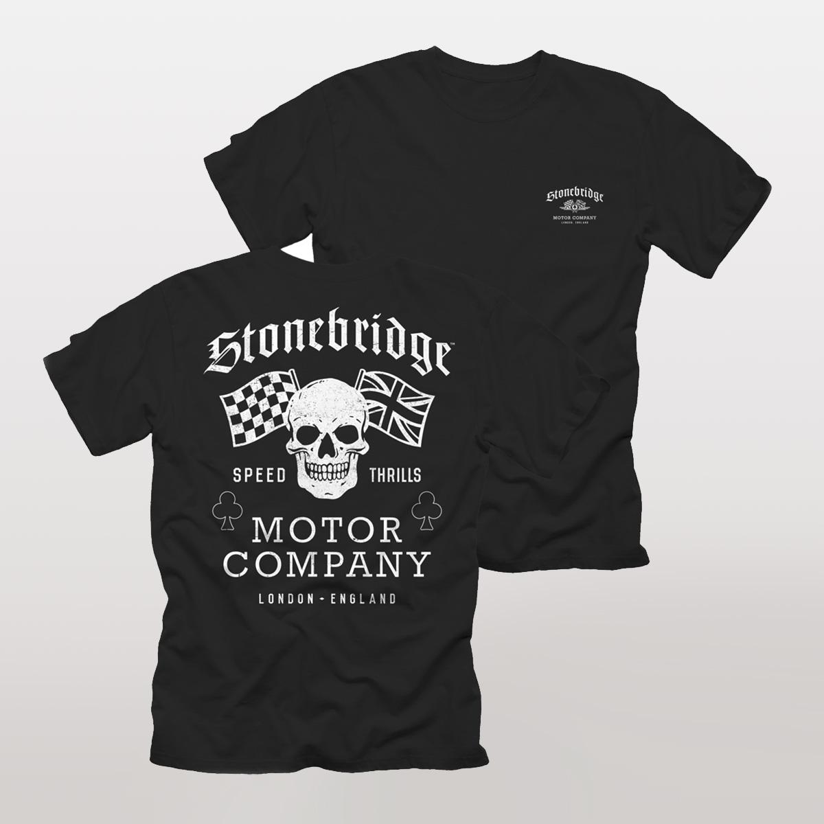 Stonebridge motor company rocker retail store for Motor club company reviews